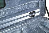 Travelite TL-33 Standard Violin Case - Oblong - 4/4 Size - Forest Green