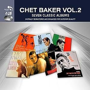 Chet Baker Vol2 -  7 Classic Albums