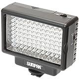 SUNPAK VL-LED-96 96-Led Video Light (Black)