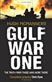 Gulf War One, Hugh McManners, 0091936012