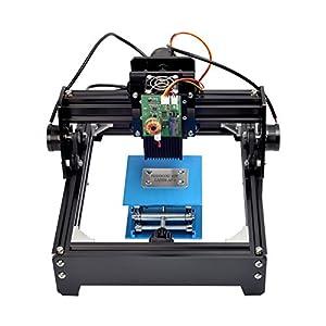 SHUOGOU 15W mini laser cutter