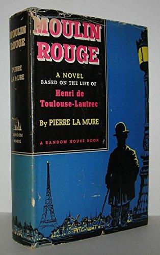 Moulin Rouge by Pierre La Mure