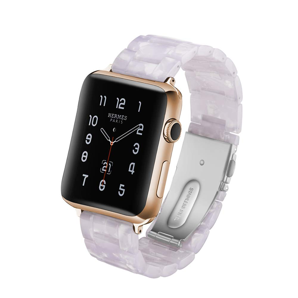 Amazon.com: YALTOL for IWatch Apple Watch Strap Smart Watch ...