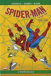 Spider-Man l'Intégrale : 1972-1973