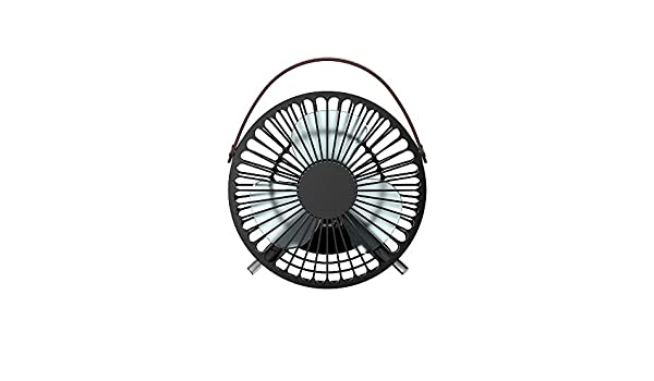 Color : White, Size : Free Size Zxcvlina Portable Personal USB Fan Desk Mini Portable USB Powered Fan Rechargeable Personal Desk Fan for Tabletop Office Home and Travel