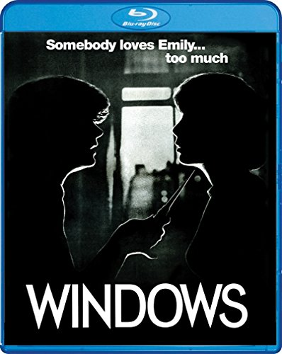Windows [Blu-ray]