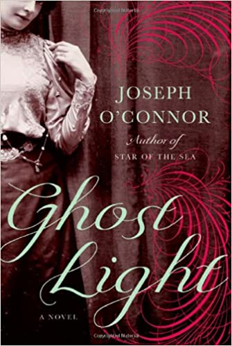 Ghost light a novel joseph oconnor amazon books flip to back flip to front listen playing fandeluxe Choice Image
