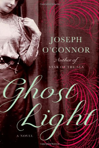 Ghost Light: A Novel pdf epub
