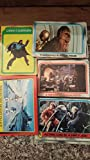 #4: 1980-1983 Topps Star Wars Non-sport Used Trading Cards Lot of (50) Original Vintage