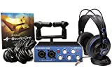 best seller today PreSonus AudioBox Stereo
