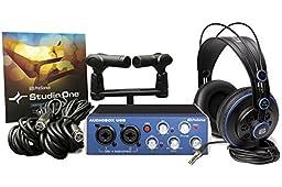 PreSonus AudioBox Stereo