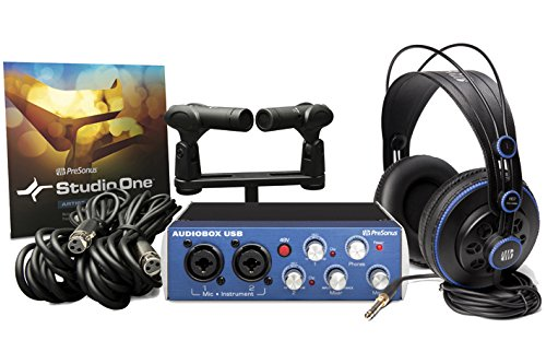 PreSonus AudioBox Stereo by PreSonus