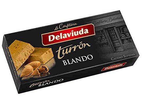 Delaviuda turrón blando sup.ean 200 grs.: Amazon.es: Alimentación y bebidas