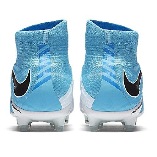 Nike Foto Blau / Weiss