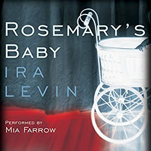 Rosemary's Baby Audiobook