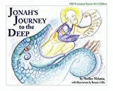 Jonah's Journey to the Deep, Mother Melania, 1888212594