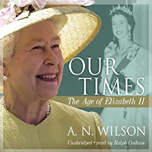 Our Times Audiobook