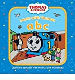 img - for Learn with Thomas ABC (Board book) - Common book / textbook / text book