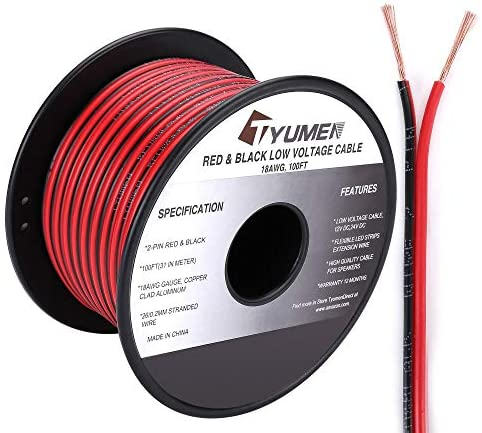 TYUMEN Electrical Extension Flexible Lighting product image