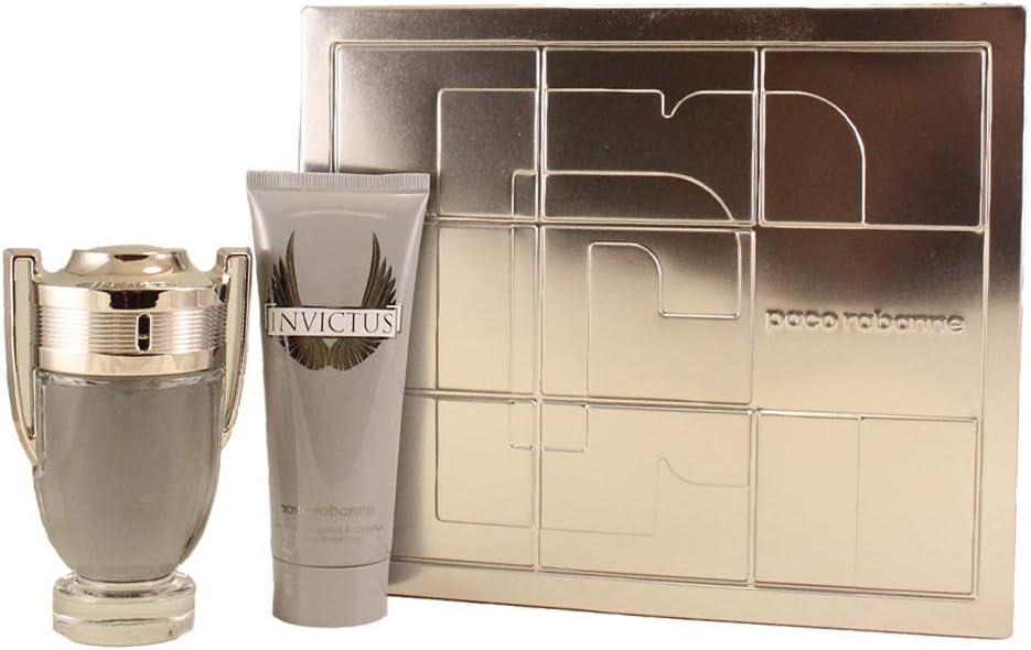 Paco Rabanne, Set de fragancias para hombres - 150 ml (PAC56M): Amazon.es: Belleza