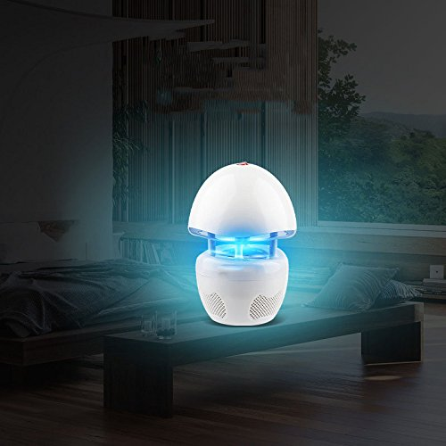 SunYiXin Mosquito killing lamp,household electronic mosquito killer,intelligent light control,quiet,radiation free portable
