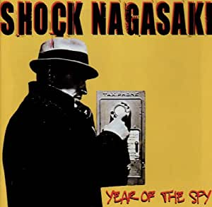 Year Of The Spy
