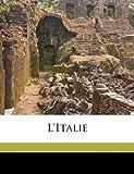 L' Italie, Lady 1783-1859 Morgan and Thomas Charles Morgan, 1176789023