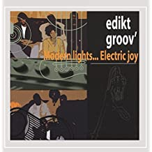 Modern Lights Electric Joy