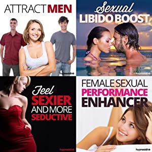 Sexual Hypnosis for Women Bundle Speech