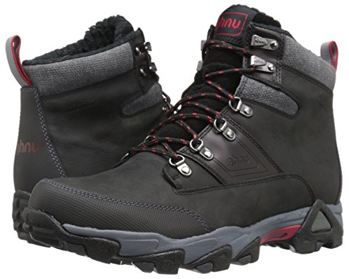 Pictures of Ahnu Men's Orion Insulated Waterproof Hiking 1012959 4