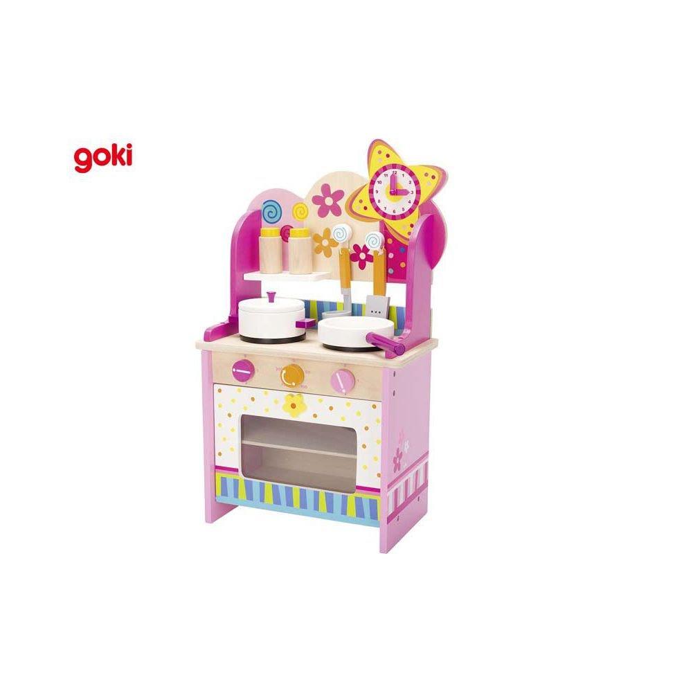 GoKi 51604 Kitchen Play Toy