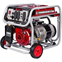 JEGS Performance 86065 5000 Watt Portable Generator