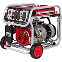 JEGS Performance 86065 5000 Watt Portable Generator