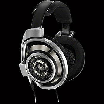Sennheiser HD 800 Audiophile & Reference Headphones - Open