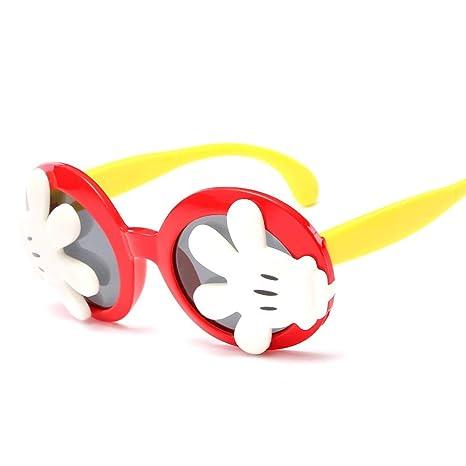Gafas de sol Gafas Gafas de sol clásicas para niños Escuela ...