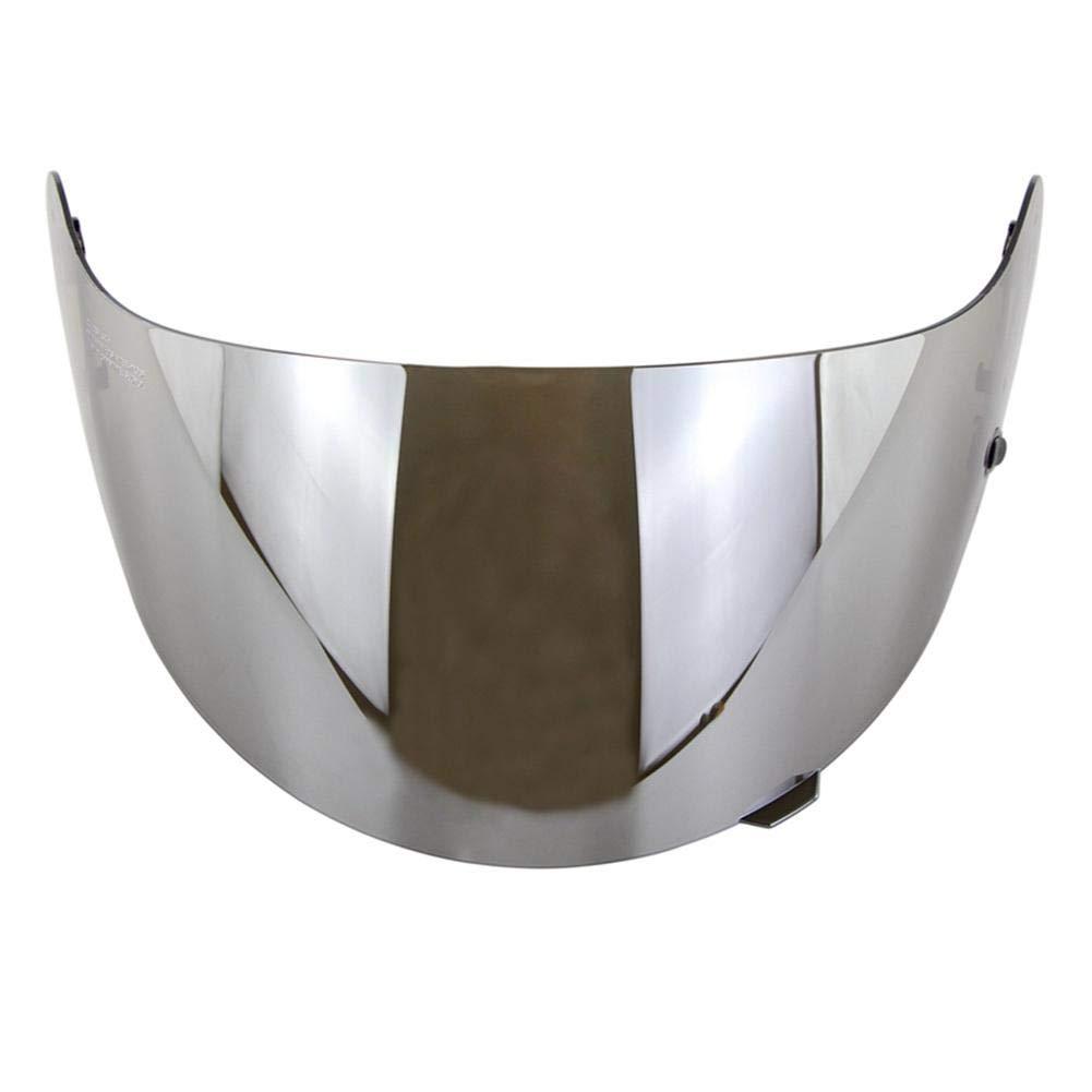 Eruditter Lentille de Casque de Moto HJC lentille de Casque de Moto Convient pour Les objectifs CL-16 CL-17 CL-St CS-R1 CS-R2