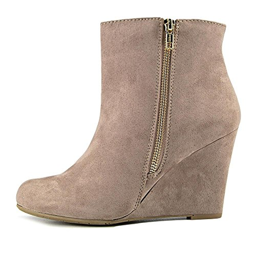 Bootie Russi Taupe Women's Report Ankle taSvw