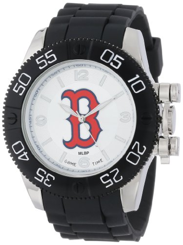 (Game Time Men's MLB-BEA-BOS