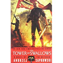 The Tower of Swallows (The Witcher)