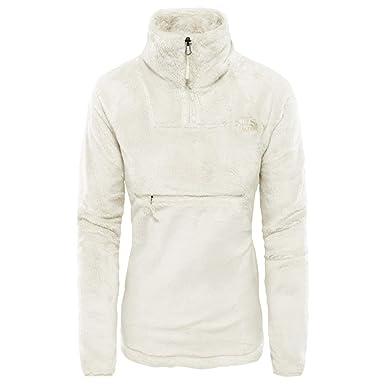 8bce0dd7f THE NORTH FACE Women's Osito Sport Hybrid Fleece: Amazon.co.uk: Clothing
