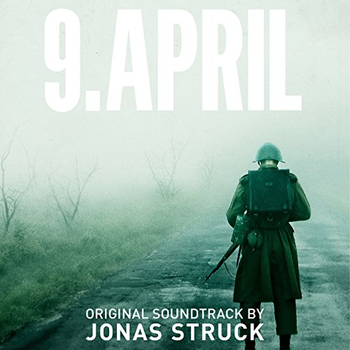 9. april (2015) Movie Soundtrack