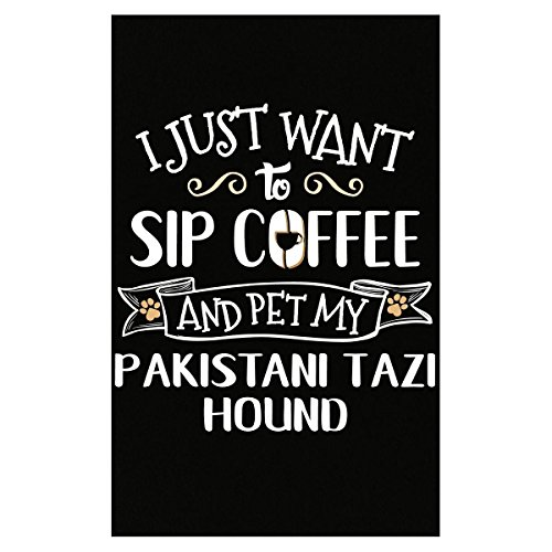 Review Sip Coffee Pet My