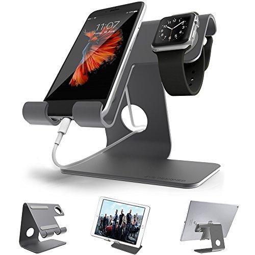 charging Universal ZVE Aluminium Smartphone iWatch