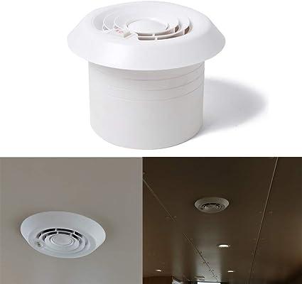 Rejilla de ventilación para techo de caravana szkn sin ventilador ...