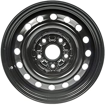 Dorman 939-194 Steel Wheel (15x6.5