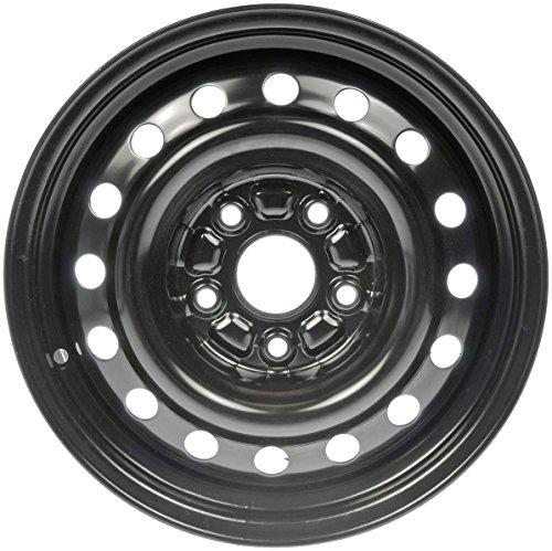 Dorman 939-194 Steel Wheel (15x6.5