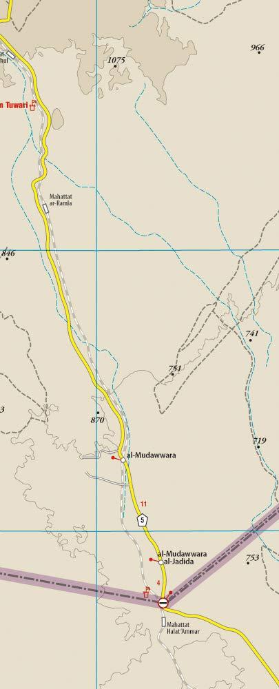 Jordania, mapa impermeable de carreteras. Escala 1:400.000 impermeable. Reise Know-How.: world mapping project, reiß- und wasserfest: Amazon.es: VV.AA.: Libros