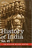 History of India, William Wilson Hunter, 160520501X