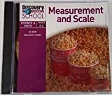 Software : Discovery Channel School: Measurement and Scale grades 3-6