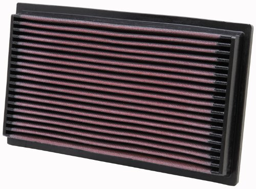 K&N 33-2059 High Performance Replacement Air Filter